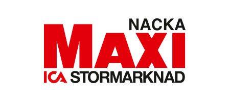 Ica Maxi - Partner till Nacka FöretagarTräff