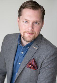 Günther Mårder, Nacka Företagarträff