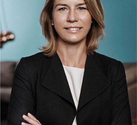 Lena Sellgren, Nacka Företagarträff