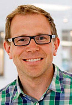Mikael Ranhagen