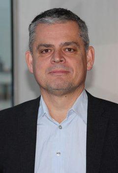 Nino Delac, SEB på Nacka Företagarträff