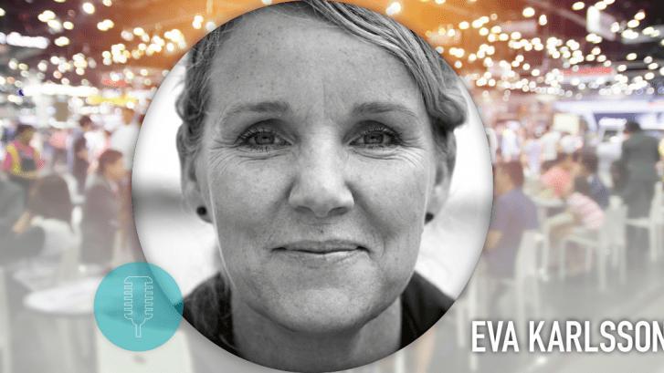 Eva Karlsson, Houdini
