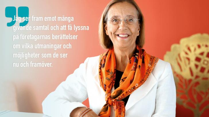 Lena Dahlstedt