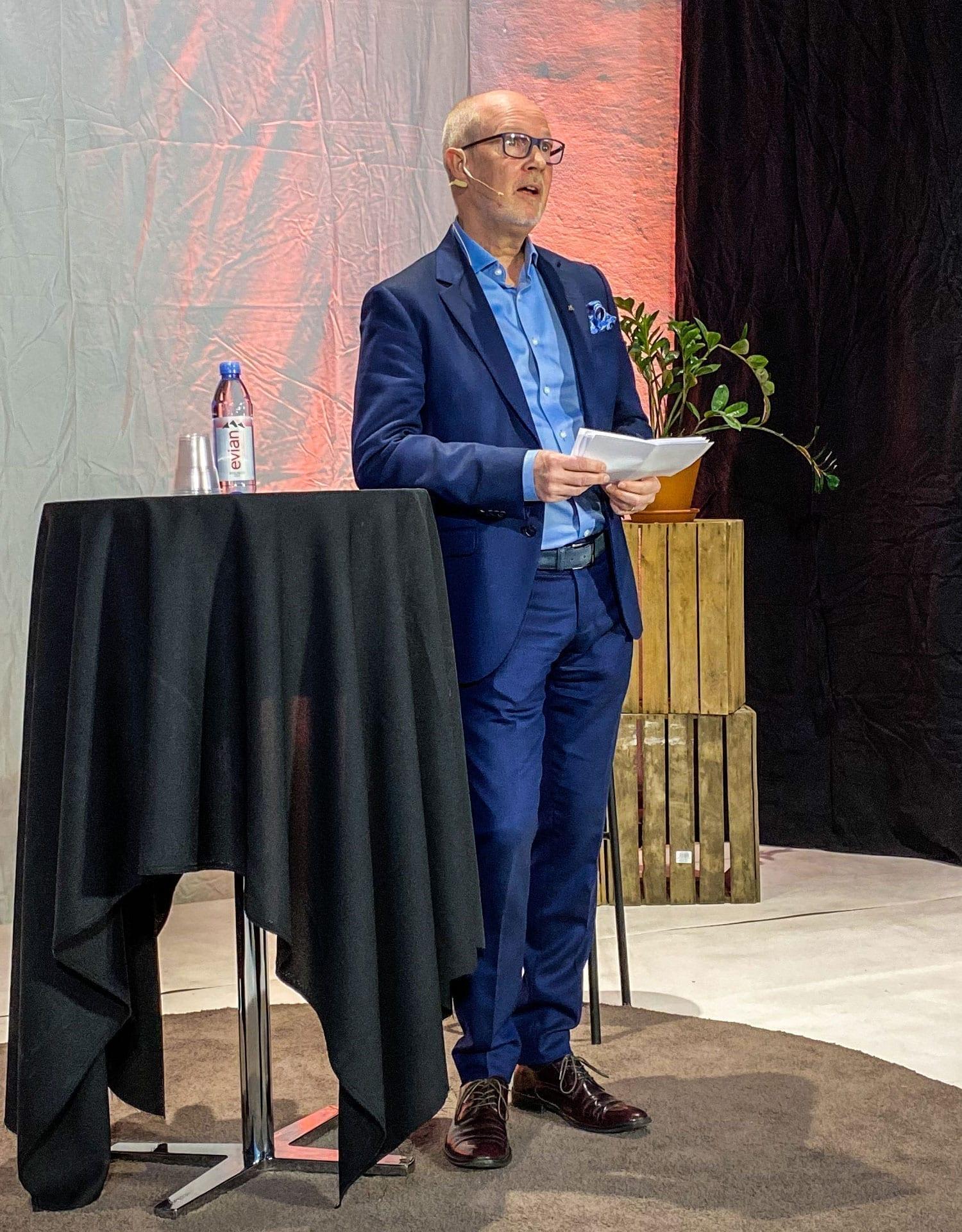 Mats Gerdau
