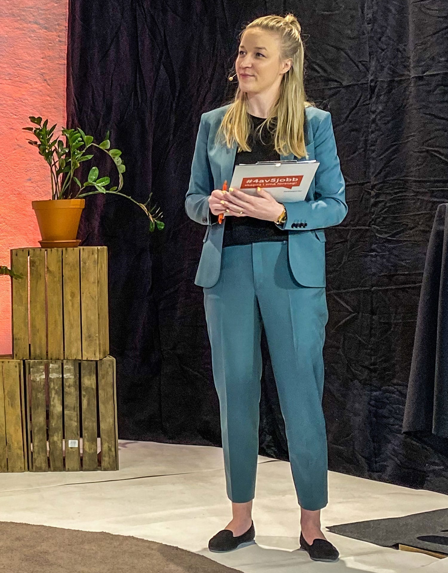 Amanda Svensson